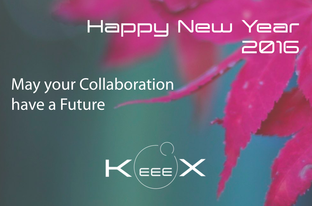 Happy Collaborative Year 2016