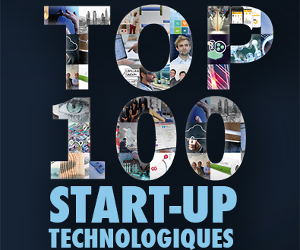 KeeeX in the Innovation Review Technological Startups Top 100