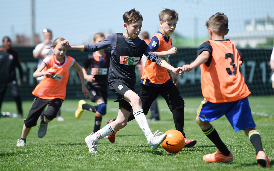 UEFA Children's Foundation begins its digital transformation with KeeeX