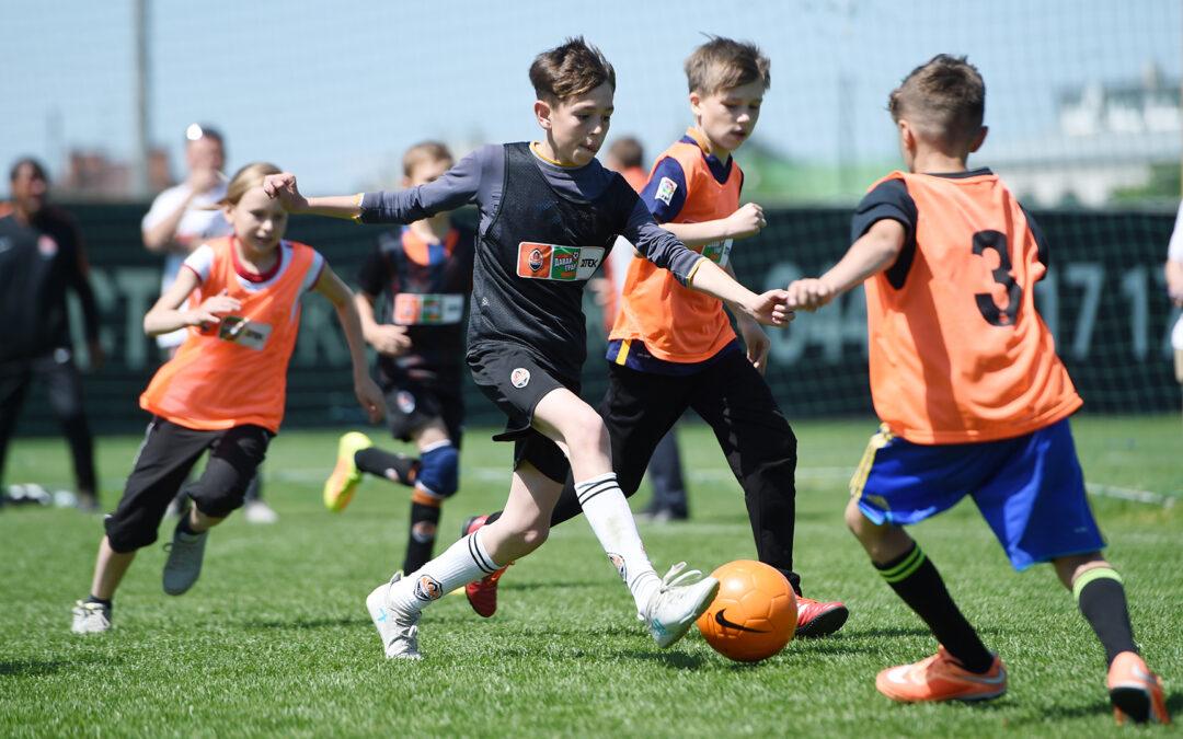 La Fondation UEFA pour l'enfance amorce sa transformation numérique avec KeeeX