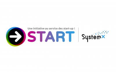 KeeeX joins Blockchain season 1 of Start@SystemX !