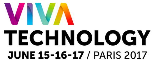 KeeeX aux côtés de SNCF et Orange pour VivaTechnology 2017
