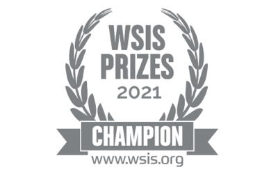 UEFA Foundation for Children & KeeeX – WSIS Prizes 2021 Champion
