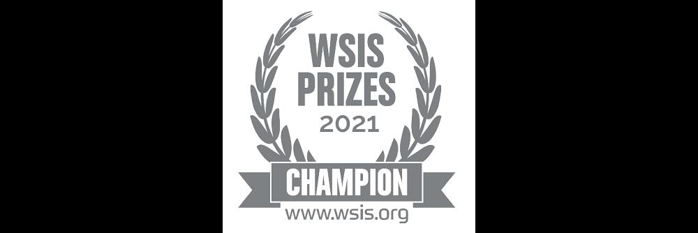 Fondation UEFA pour l'enfance & KeeeX – Champion du WSIS Prizes 2021