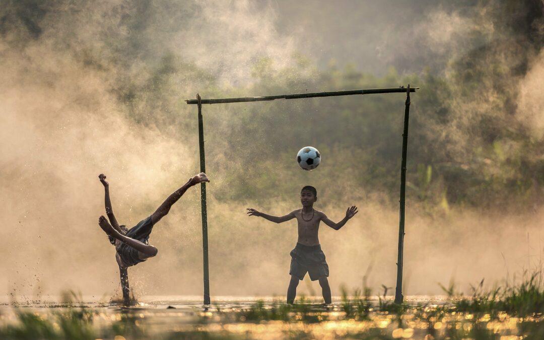 [KeeeX Business Case] #9 Fondation UEFA pour l'enfance