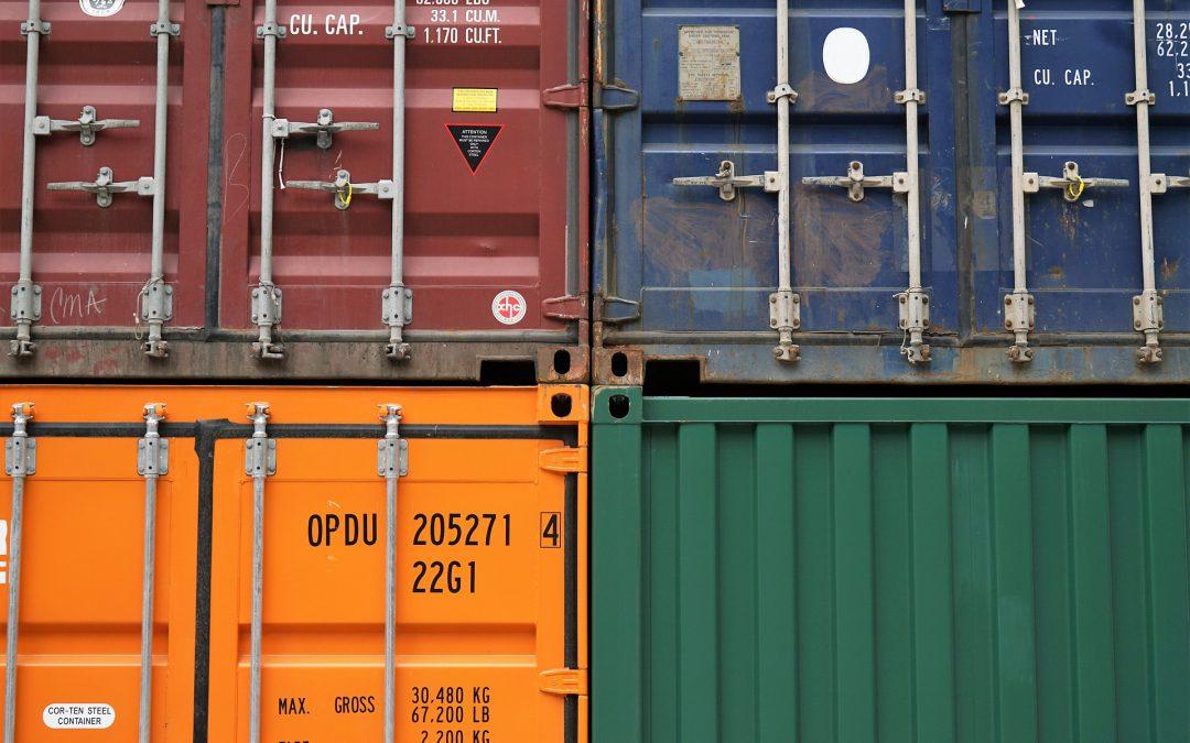 Les solutions KeeeX au coeur du projet MeRS – le mariage de la Blockchain et de la Logistique