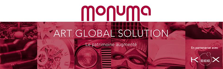 Monuma Partenaire art
