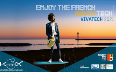 See you at Vivatech on June 16th and 17th